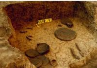 Hrob bylanské kultury ze Suchdola