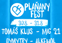 Plaňany Fest
