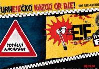 Totální nasazení, E!E, The Fialky - Jistebnice