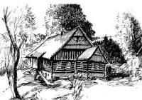 Stará škola, Paseky nad Jizerou