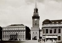 Architektura Pardubic a okolí – Anglobanka Josefa Gočára