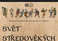 Svět středověkých her