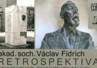 Václav Fridrich / Retrospektiva