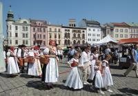 Moravský den - Olomouc