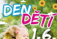 Den dětí - Jesenice