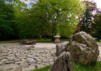 Japonská zahrada - Current programme