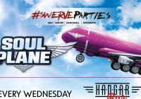 Swerve Soul Plane Wednesdays