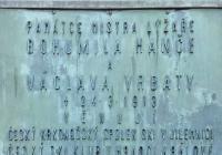 Mohyla Hanče a Vrbaty, Vítkovice