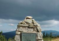 Hančův pomník, Špindlerův mlýn