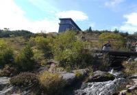 Labský vodopád - Current programme