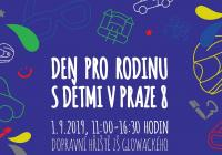 Den pro rodinu s dětmi - Praha Bohnice