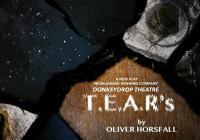 Anglické divadlo DonkeyDropTheatre uvádí T.E.A.R's
