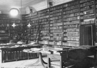 Tajemství knihovny (Staré tisky z Knihovny Slezského zemského muzea)
