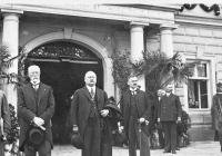T. G. Masaryk v Opavě