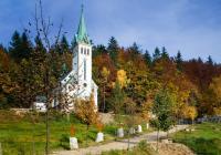 Křížová cesta Bedřichov
