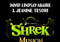 Muzikál Shrek