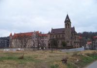 Klášter sv. Gabriela, Praha 5