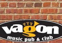 Klub Vagon - Current programme