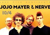 Jojo Mayer & Nerve (CH/USA)
