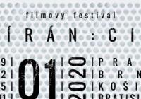 ÍRÁN:CI Film Festival 2020 – Praha