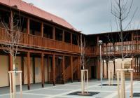Městská galerie Panský dvůr, Veselí nad Moravou