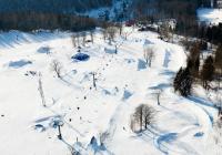 Skiareál Rejdice - Kořenov