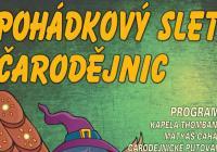 Pálení čarodějnic - KD Slávie České Budějovice