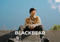 Blackbear v Praze