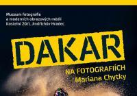 Dakar na fotografiích Mariana Chytky - Jindřichův Hradec