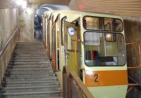 Tunelová lanovka Imperial, Karlovy Vary