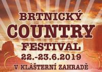 Brtnický country festival