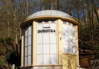 Pramen Dorotka, Karlovy Vary