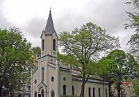 Kostel sv. Petra a Pavla, Karlovy Vary