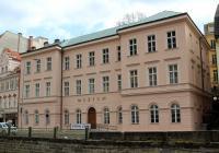 Muzeum Karlovy Vary - Current programme