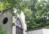 Mariánská kaple, Karlovy Vary