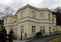 Vila Lützow, Karlovy Vary