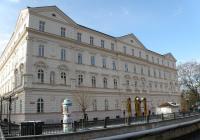 Vojenský lázeňský ústav, Karlovy Vary
