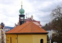 Kostel sv. Ondřeje, Karlovy Vary