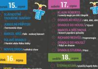 Tyjátrfest - Kutná Hora