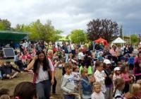 Malešičák open air festival