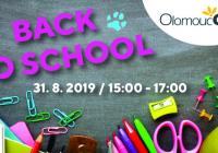 Back to school - Olomouc City
