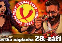Chilli Fest Smíchov