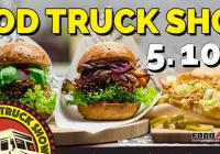 Food Truck Show Praha