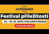 Profesia days Praha 2019
