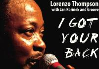 Lorenzo Thompson + Jan Kořínek & Groove