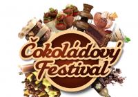 Čokoládový festival - Blansko