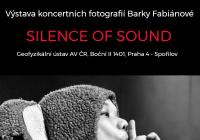 Barka Fabiánová / Silence of Sound