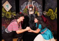 Divadlo pro děti / O princezně, Luciášovi a makových buchtách