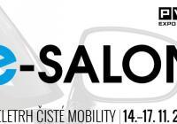 Veletrh e-SALON 2019
