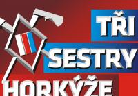 Tři sestry a Horkýže Slíže - České Budějovice